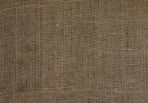 "39/40"" Natural Burlap Fabric"