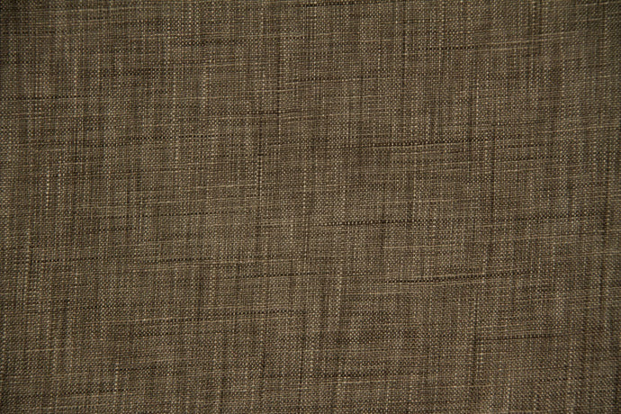 Discount Fabric DRAPERY Taupe Tweed