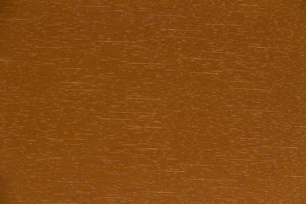 Discount Fabric JACQUARD Copper Drapery
