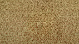 Discount Fabric JACQUARD Gold & Honey Abstract Drapery