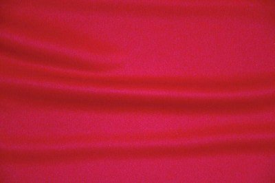 Red Scuba Knit - WHOLESALE FABRIC - 15 Yard Bolt