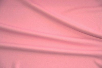 Pink Scuba Knit -  WHOLESALE FABRIC - 15 Yard Bolt