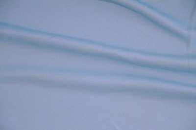 Light Blue Scuba Knit - WHOLESALE FABRIC - 15 Yard Bolt