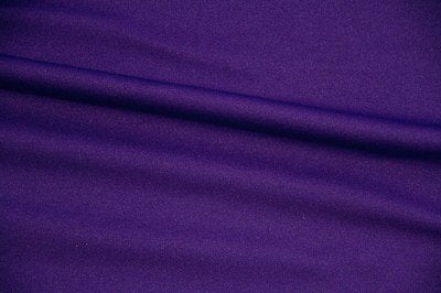 Purple Scuba Knit - WHOLESALE FABRIC - 15 Yard Bolt