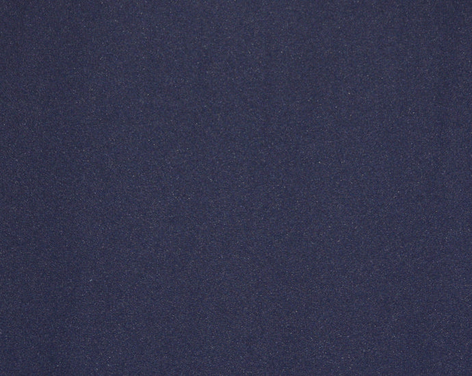 Navy Double Knit Fabric