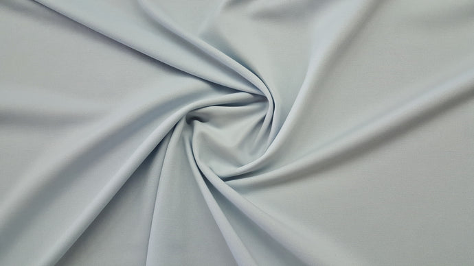Discount Fabric DRAPERY Baby Blue Solid