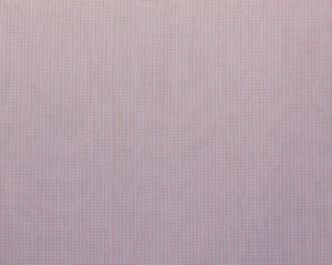 "1/16th"" Pink Gingham Fabric"