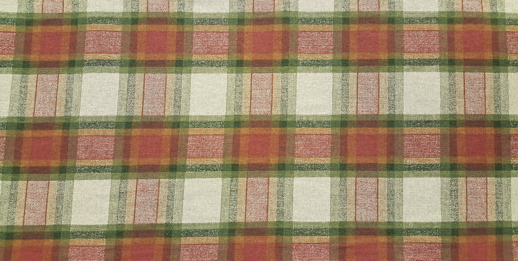 Discount Fabric DRAPERY - 13 1/4