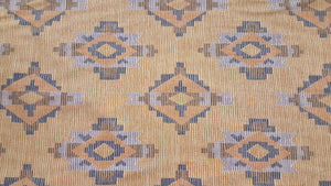 "Discount Fabric DRAPERY - 13 1/2"" Wide - Southwest Design"