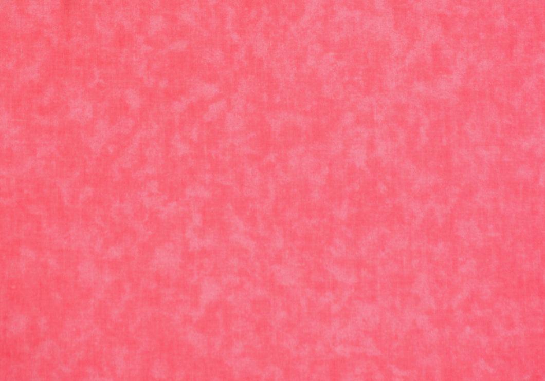 Medium Pink 100% Cotton Blender