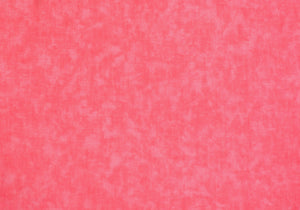 Medium Pink 100% Cotton Blender - WHOLESALE FABRIC - 15 Yard Bolt