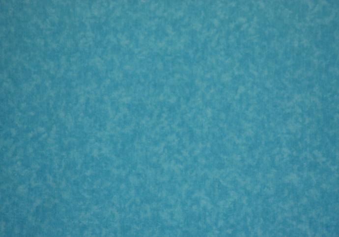 Light Aqua 100% Cotton Blender- WHOLESALE FABRIC- 15 Yard Bolt