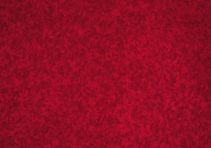 "107/108"" Dark Red 100% Cotton Blender - WHOLESALE FABRIC - 15 Yard Bolt"