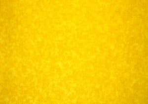 Yellow 100% Cotton Blender - WHOLESALE FABRIC - 15 Yard Bolt