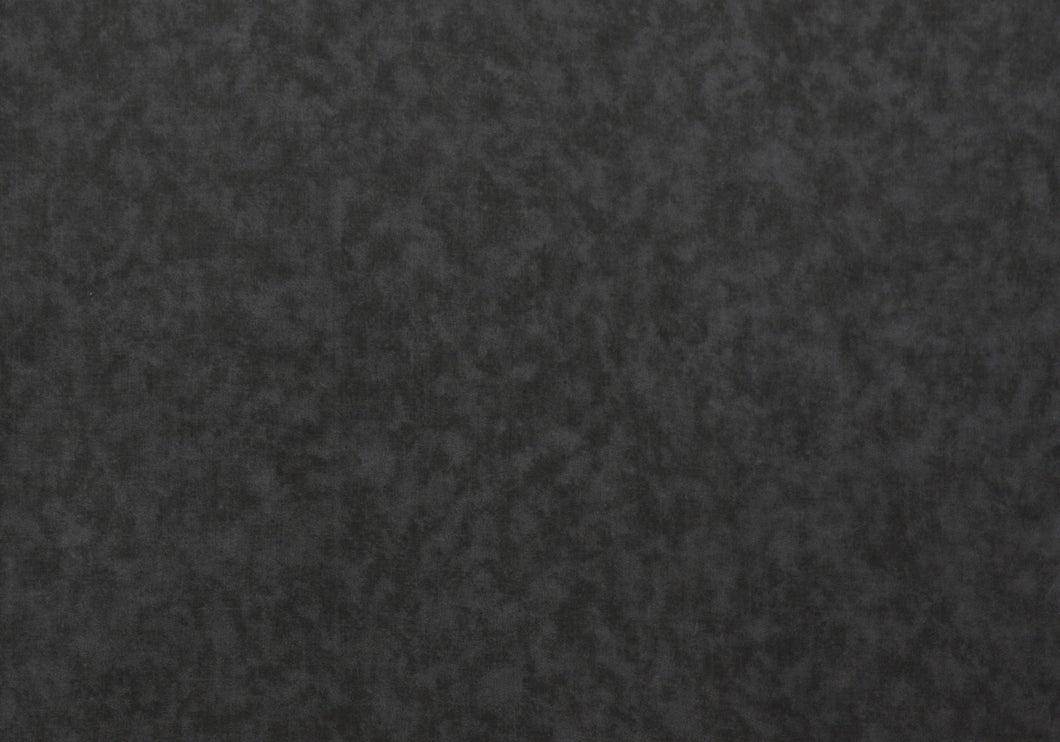 Charcoal 100% Cotton Blender Fabric