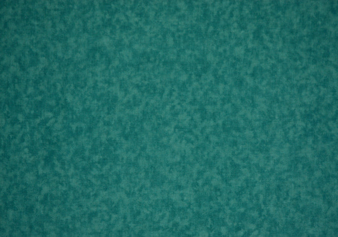 Teal 100% Cotton Blender-WHOLESALE FABRIC- 15 Yard Bolt