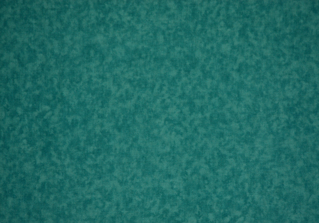 Teal 100% Cotton Blender