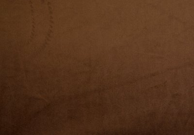 Brown Minky Solid - WHOLESALE FABRIC - 12 Yard Bolt