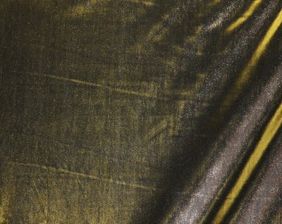 Gold Liquid Lamé - WHOLESALE FABRIC - 12 Yard Bolt