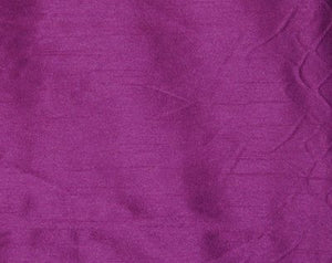 Purple Dupioni - WHOLESALE FABRIC - 15 Yard Bolt
