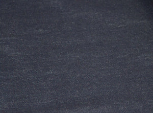 "67"" Deep Blue Midweight Denim Fabric"
