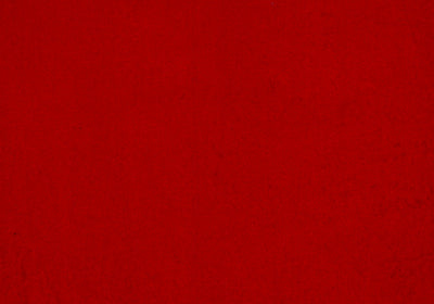 Red Terry Cloth Fabric
