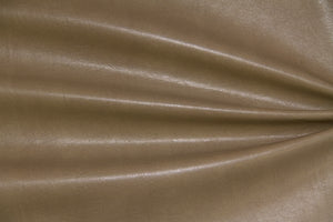 Discount Fabric FAUX LEATHER VINYL Taupe Upholstery & Automotive