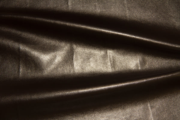 Discount Fabric FAUX LEATHER VINYL Thurston Wenge Upholstery & Automotive