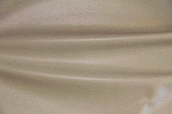 Discount Fabric ULTRA LEATHER Uccello Beech Upholstery & Automotive