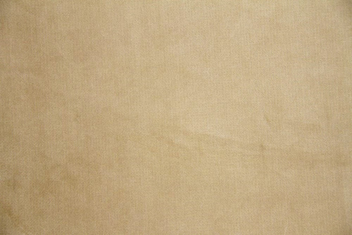 Discount Fabric MICROSUEDE Sand Upholstery