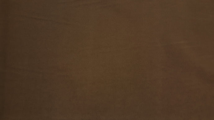 Discount Fabric MICROSUEDE Mocha Upholstery