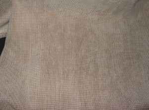 "58"" Pebble-Ivory Mircosuede Upholstery--SALE FABRIC--10 Yards"