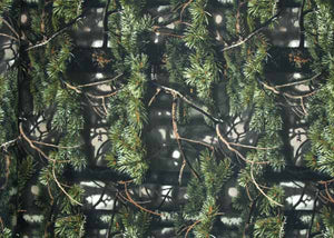 "60"" Vanish Camouflage Duck Fabric"