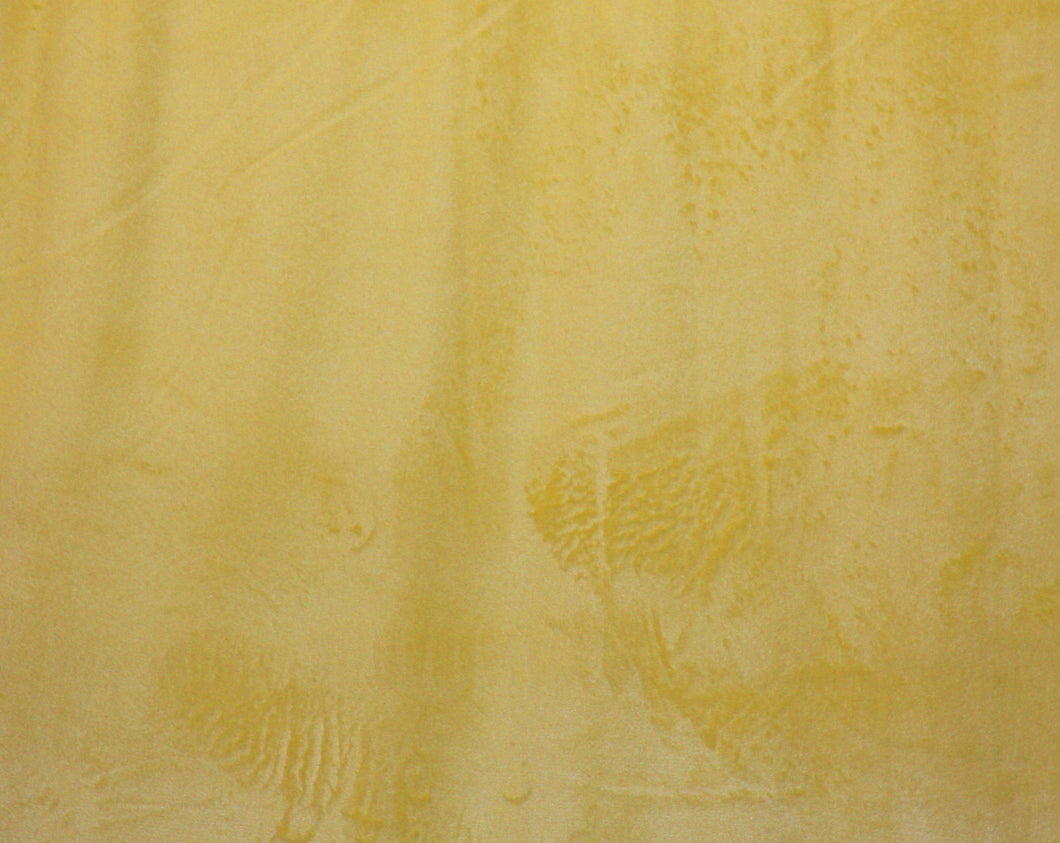 Yellow Minky Solid-WHOLESALE FABRIC- 12 Yard Bolt