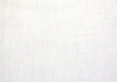White Polycotton Liberty Broadcloth - WHOLESALE FABRIC - 20 Yard Bolt