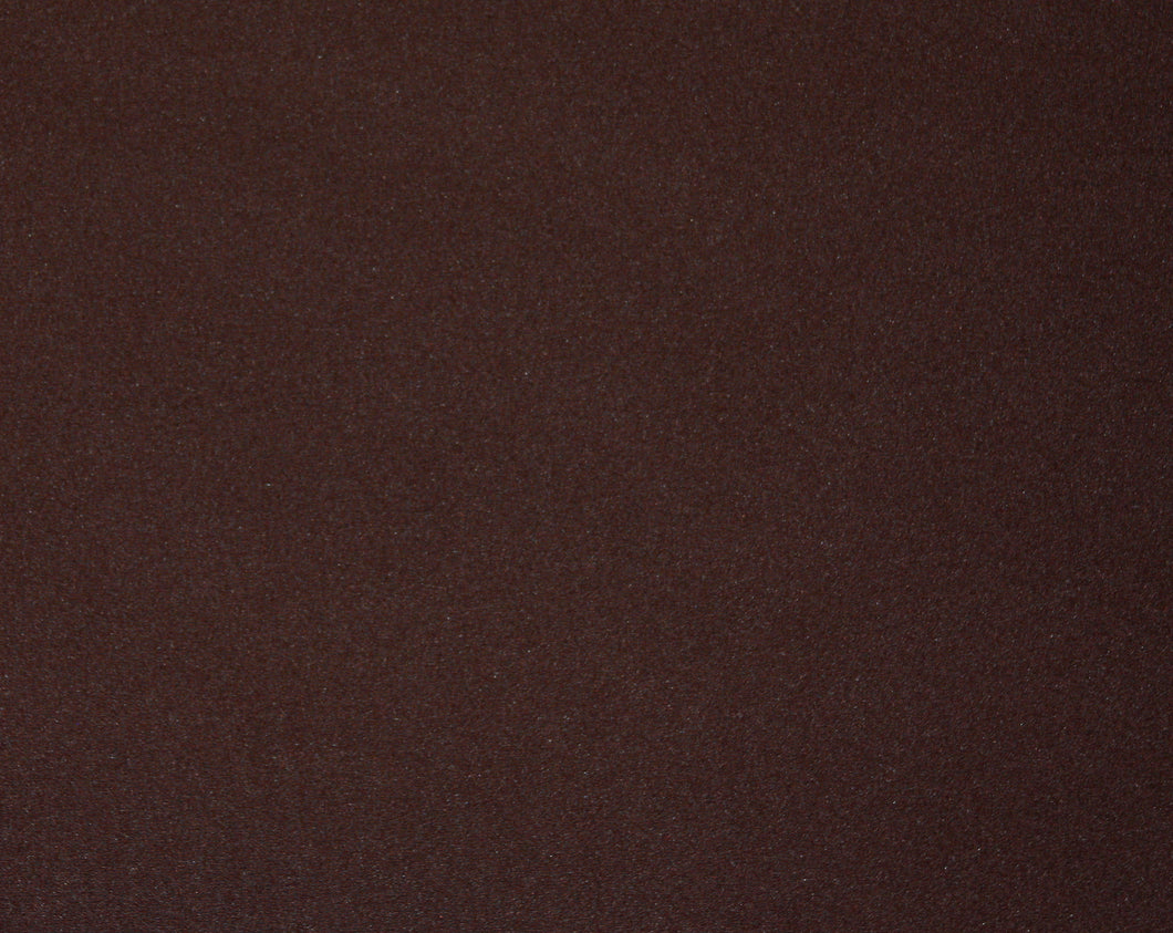 Brown Poplin - WHOLESALE FABRIC - 15 Yard Bolt