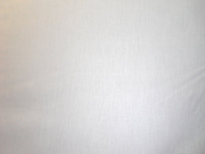 "101/102"" White EXTRA WIDE Percale Sheeting Fabric"