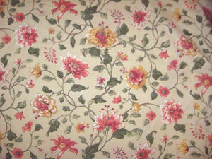 "101"" Park Luna Coral Percale Sheeting - WHOLESALE FABRIC - 20 Yards"