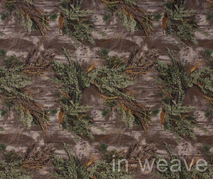 "60"" Advantage Max 1 Camouflage Twill Fabric"