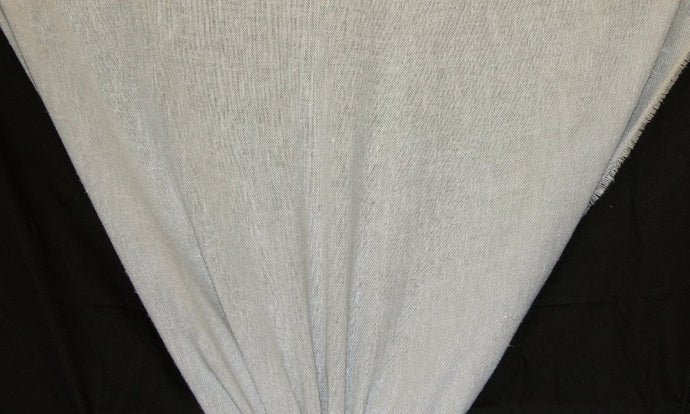 Discount Fabric OPEN WEAVE DRAPERY Grey
