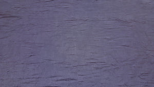 "15"" Wide - Dusty Purple Crushed Taffeta - SALE FABRIC - 10 Yards"