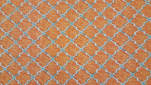 Swavelle Mill Creek Orange Grove Indoor/Outdoor Fabric - By the Yard
