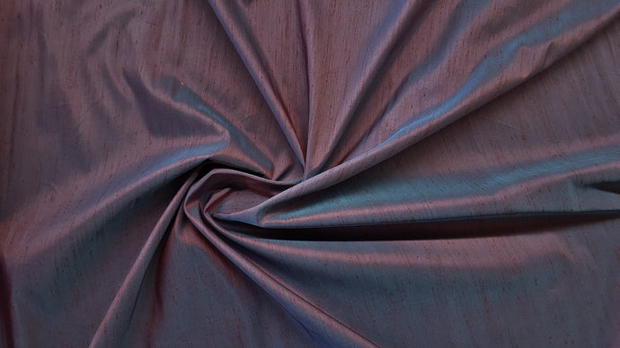 Discount Fabric FAUX SILK Orchid Shantung Dupioni Drapery