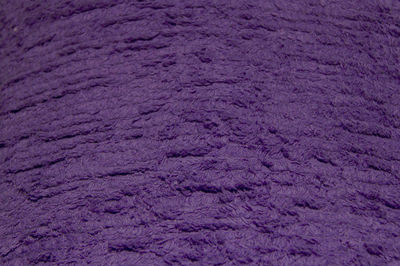 Purple Terry Chenille - WHOLESALE FABRIC - 10 Yard Bolt