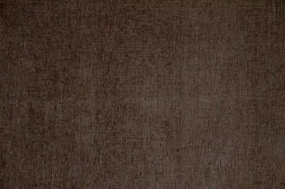 Discount Fabric CHENILLE Chocolate Upholstery & Drapery