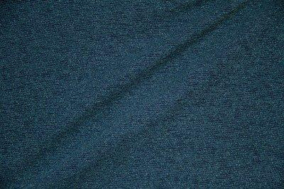Discount Fabric CHENILLE Turquoise Blue Upholstery