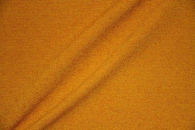 Discount Fabric CHENILLE Burnt Orange Upholstery