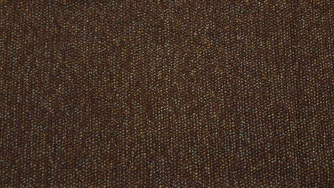 Discount Fabric VELVET Brown Upholstery