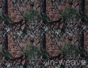 "60"" Vanish Arid Camouflage Duck WHOLESALE FABRIC--15 Yard Bolt"