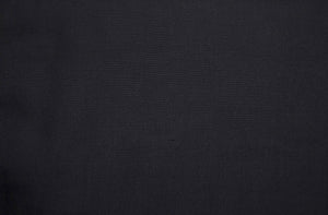 "101/102"" Navy EXTRA WIDE Percale Sheeting Fabric"